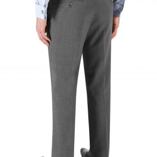 Darwin Trouser Tailored Fit Grey