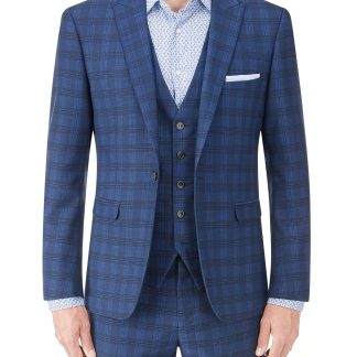 Felix 3 Piece Tailored Fit Suit