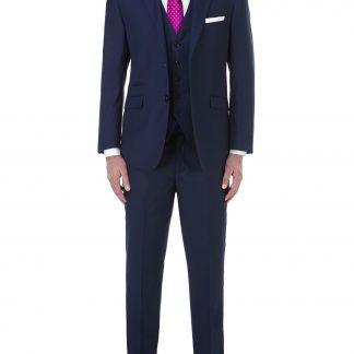 Joss-Slim-Fit-Trousers-Royal-Blue-Full-Body.