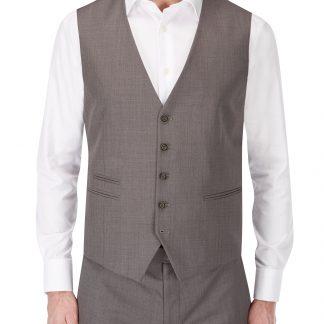 Joss Waistcoat Grey