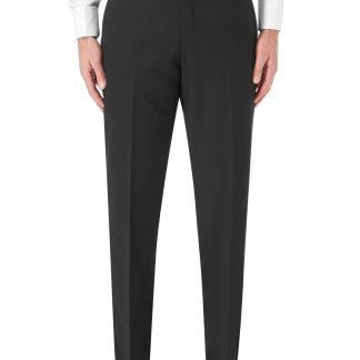 Latimer Classic Fit Trouser In Black
