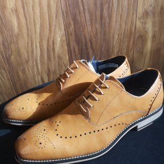 Cavani Brougue Shoe