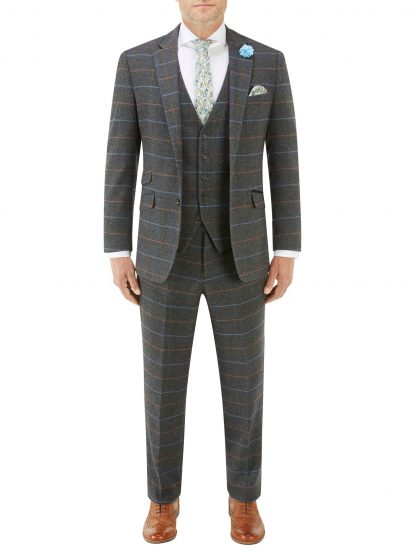 Doyle 2 Piece Suit