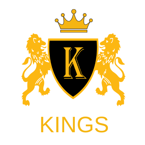 Kings Fashion Logo