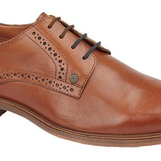 Lambrella Brogue In Two Colours