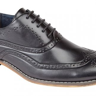 Brogue Oxford Shoe In Various Colours