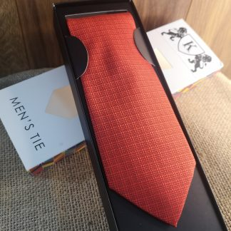 Ties In A Presentation Gift Box