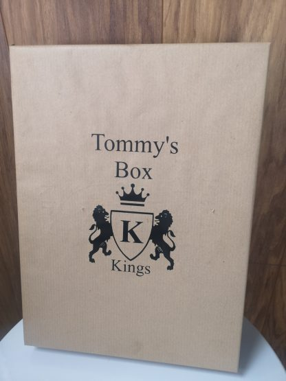 Tommy Box Gift Set